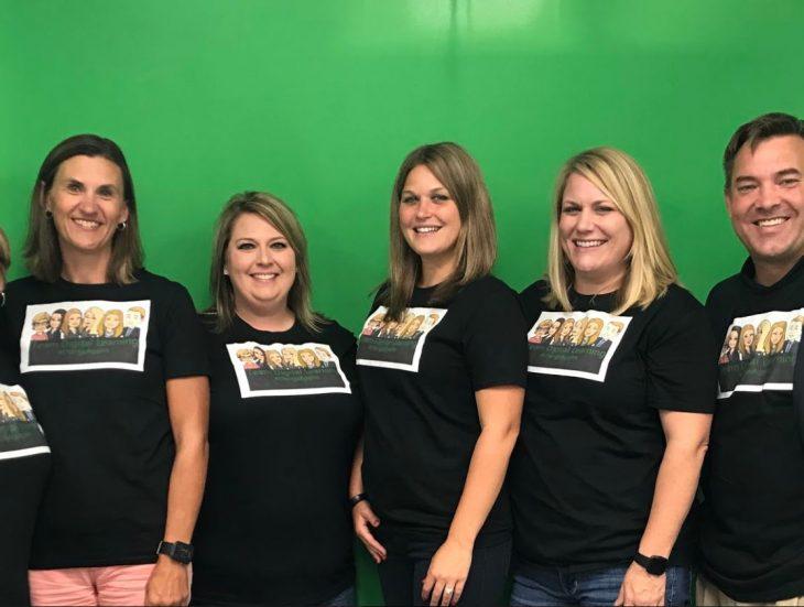 Digital Learning Team